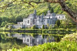 Excursión de un día a Connemara desde Galway: Kylemore Abbey y Ross Errilly Friary