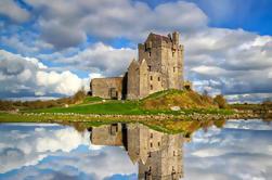 Excursión de un día a Cliffs of Moher desde Galway