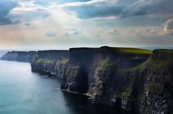 Acantilados de Moher Tour desde Galway incluyendo Doolin Village y Galway Bay Coastal Drive