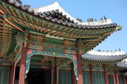 Palacio Coreano y Tour de Mercado en Seúl incluyendo Insadong y Gyeongbokgung Palace