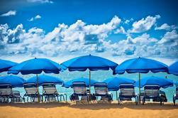 Excursión de medio día a la playa de Orient y Maho