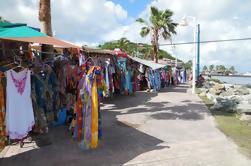 Visita guiada de St-Martin y de la isla de St Maarten