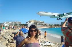 Excursión a la costa de St Maarten: Excursión de medio día a la playa de Orient y Maho