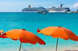 Excursión de la costa de St Maarten: Excursión turística de la isla de Philipsburg
