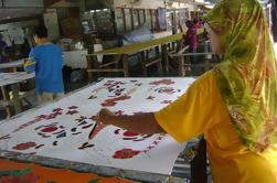 Sabores De Penang Incluyendo Taller De Batik Y Almuerzo Local