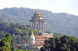 Tour privado: Penang Hill y Kek Lok Si Temple