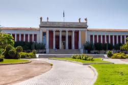 Visite privée du musée d'Athènes