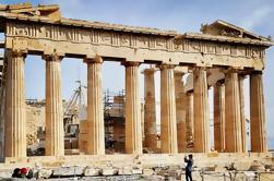 Tour d'Acropole d'Athènes à l'ancienne Agora