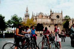 Siviglia elettrico Bike Tour