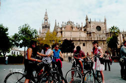Tour de Bicicleta Eléctrica Sevilla