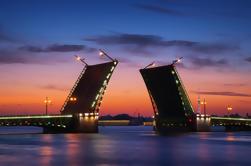 Midnight St Petersburg Cruise