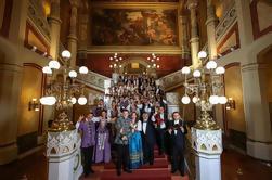 Concierto Cimbalom de la Orquesta Sinfónica del Danubio con cena opcional del Danubio