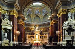 Concierto de Órgano de Budapest con cena opcional