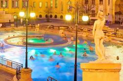 Boedapest Szechenyi Spa Entree met VIP Massage