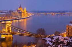 Crucero por el río Danubio con música en vivo