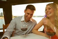 Crucero de degustación de vino en Budapest