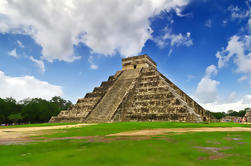 Cancun Combo: Chichen Itza Tour plus Isla Mujeres