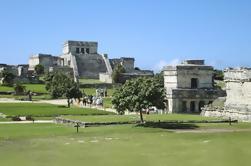 Tulum Ruins y Tankah Park Eco-Adventure Tour para
