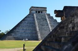 Tour de Chichén Itzá incluyendo Almuerzo Gourmet
