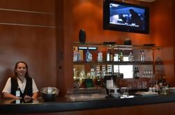 Salón VIP del Aeropuerto de Cancún con traslado privado
