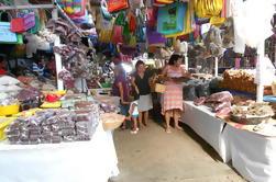 Puerto Escondido City y Tour de Compras