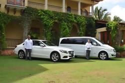 Traslado Aeropuerto Privado: Tulum Hotels to Cancun Airport y Viceversa