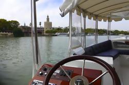 Siviglia Tour a piedi e River Cruise
