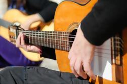 Séjour Séville: Apprenez à danser Flamenco