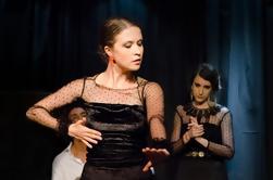 Sevilla 2 Horas de Flamenco Tour, Show y Taller
