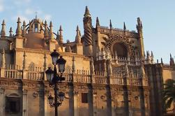 Sevilla Private Tour aan de Royal Alcazar en de kathedraal