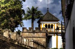 Séville Visite privée au quartier juif et Plaza de Espana