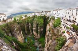 Excursión de un día a Ronda desde Málaga