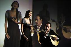 Live Fado Tour en Lisboa