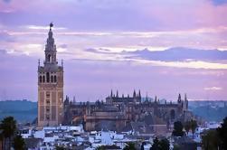 Catedral de Sevilha e Tour Guiada da Giralda