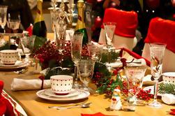 Cena de Nochebuena en Sevilla