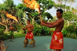 Excursión a la Isla del Círculo de Oahu