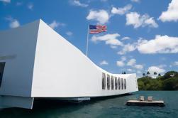 Pearl Harbor, Dole Plantation y el Centro Cultural Polinesio Tour desde Waikiki