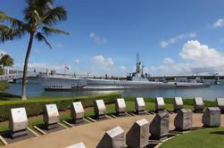 Día en Pearl Harbor