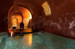 Arabian Baths Experience at Madrid's Hammam Al Ándalus