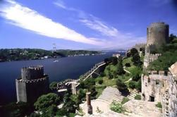 Estambul Tour con Crucero y Palacio Dolmabahce