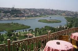 Croisière Bosphorus et téléphérique