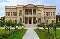 Dolmabahce Palace Tour en Estambul