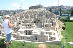 Circuito del Golden Horn y Miniaturk en Estambul