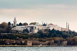 Reliquias otomanas