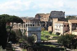 Ignorar a linha Colosseum and Roman Forum Tour