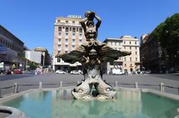 Roma Uncovered: Un Tour a piedi attraverso i luoghi più rappresentativi di Roma