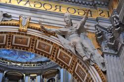 2 in 1 - Bilhete do Vaticano e do Coliseu