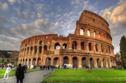 2-in-1 Tour del Colosseo e Roma Illuminata