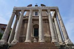 Bilhete de acesso prioritário auto-guiado, incluindo o Coliseu, Fórum Romano e Monte Palatino