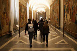 2 en 1 - Entradas Roma Antigua y Entradas del Vaticano